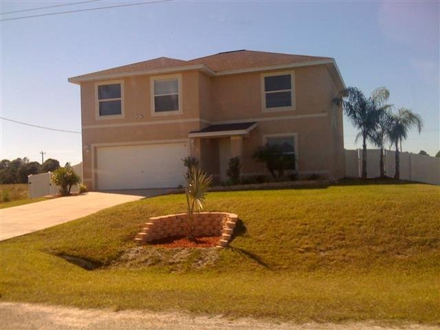 Main picture of House for rent in Lehigh Acres, FL